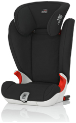 Britax Romer Discovery Soft-Latch ISOFIX